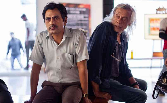 Serious Men Movie Review: Nawazuddin Siddiqui, Sudhir Mishra - Genius Men At Work!
