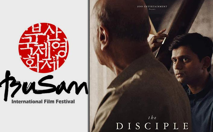 Seven Indian films at Busan 2020, 'Bittersweet' an official selection