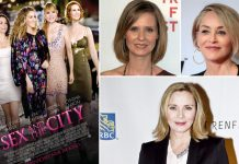 Sex And The City 3: Did Cynthia Nixon Confirm Sharon Stone Replacing Kim Cattrall?Sex And The City 3: Did Cynthia Nixon Confirm Sharon Stone Replacing Kim Cattrall?