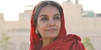 Shabana Azmi: Humane quality of 'Mee Raqsam' resonates with global viewers