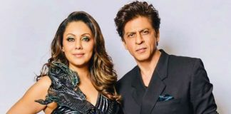 "Shah Rukh Khan Has Been Cooking For Family During Lockdown, Gauri Khan Says, ""I Enjoy Eating"""