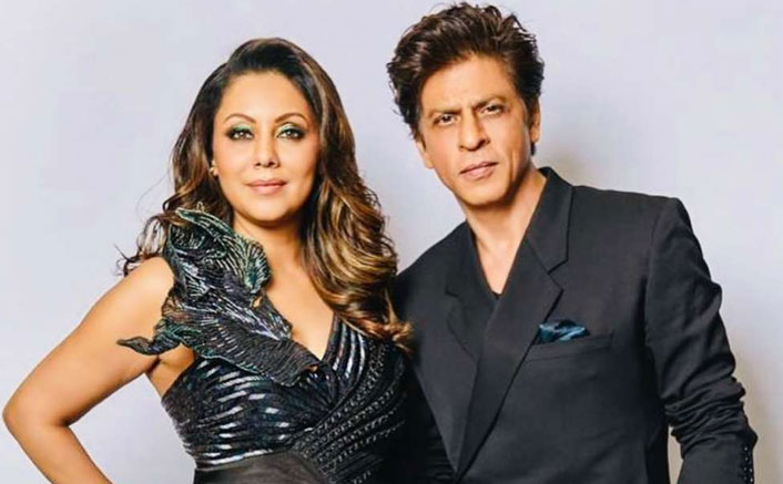 Shah Rukh Khan Played The Role Of A 'Cook' Amid Lockdown REVEALS Wife Gauri Khan