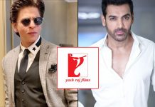 Shah Rukh Khan's Hero To BATTLE John Abraham's Villain In YRF's Pathan - CONFIRMED!