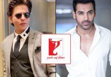 Shah Rukh Khan's Hero To BATTLE John Abraham's Villain In YRF's Pathan - CONFIRMED!
