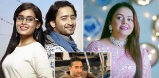 Shaheer Sheikh's Yeh Rishtey Hain Pyaar Ke To Go Off Air & Saath Nibhaana Saathiya 2 To Replace The Show!