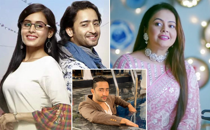 Shaheer Sheikh's Yeh Rishtey Hain Pyaar Ke To Go Off-Air; Saath Nibhaana Saathiya 2 To Replace