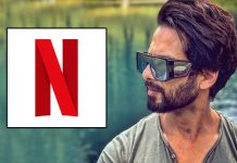Shahid Kapoor Grabs A MASSIVE 100 Crores Deal With Netflix?