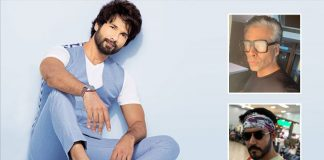 Shahid Kapoor To Turn Yoddha For Shashank Khaitan & Karan Johar's Next?