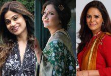 Shamita Shetty, Swastika Mukherjee, Mona Singh star in 'Black Widows' remake