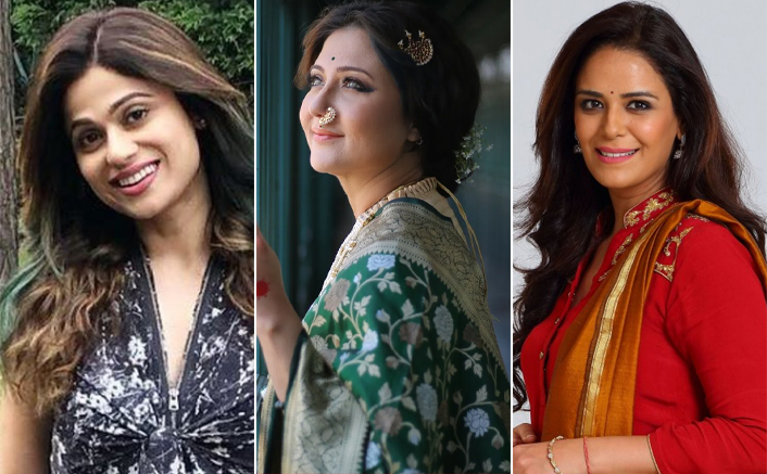 Shamita Shetty, Swastika Mukherjee, Mona Singh star in 'Black Widows' remake