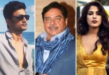"""Shatrughan Sinha Questions Sushant Singh Rajput Fans: """"Would He Be Pleased With The Treatment Given To Rhea Chakraborty?"""""""