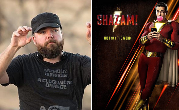 "Shazam! Fury Of The Gods: Director David Sandberg Says, ""A Lot Of People Will Be Surprised"""