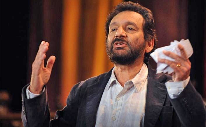 Shekhar Kapur Gets Elected As The New President Of FTII Society & Chairman Of Governing Council, Bollywood Celebs Send Wishes
