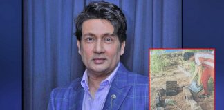 Shekhar Suman feels Irrfan's grave is 'unkempt', suggests marble covering