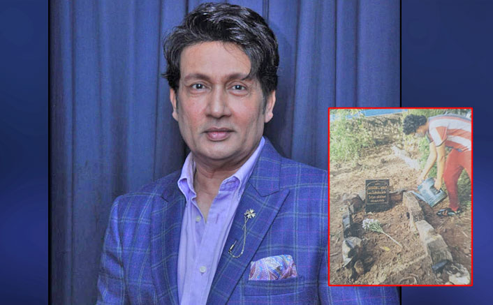 Shekhar Suman Wants Bollywood Industry To Get Irrfan Khan's Grave Done With White Marble