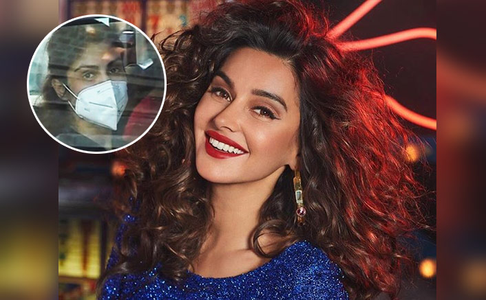 Shibani Dandekar Deleting #ReleaseRhea Posts From Her Instagram Is False
