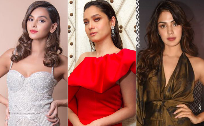Shibani Dandekar SLAMS Ankita Lokhande, Calls Her 'Princess Of Patriarchy'