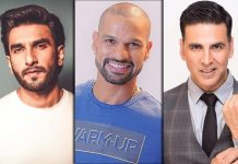 Shikhar Dhawan Makes A TOUGH Choice To Choose Between Akshay Kumar & Ranveer Singh