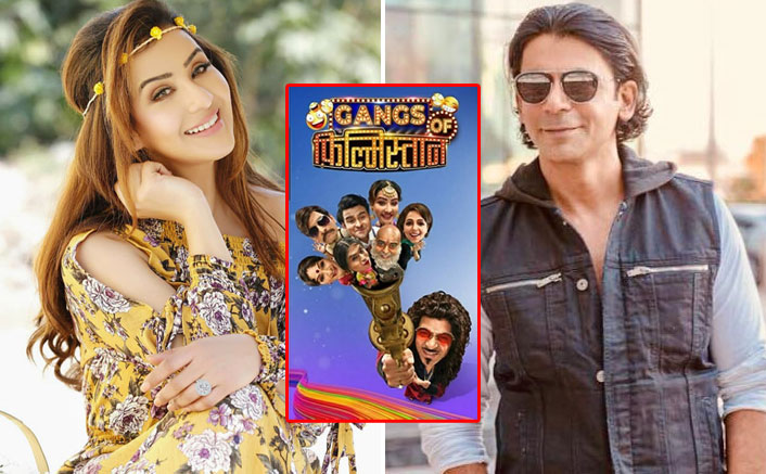 """Shilpa Shinde On Gangs Of Filmistaan Row: """"Sunil Grover Hasn't Given Any Hit In Any Solo Show"""""""