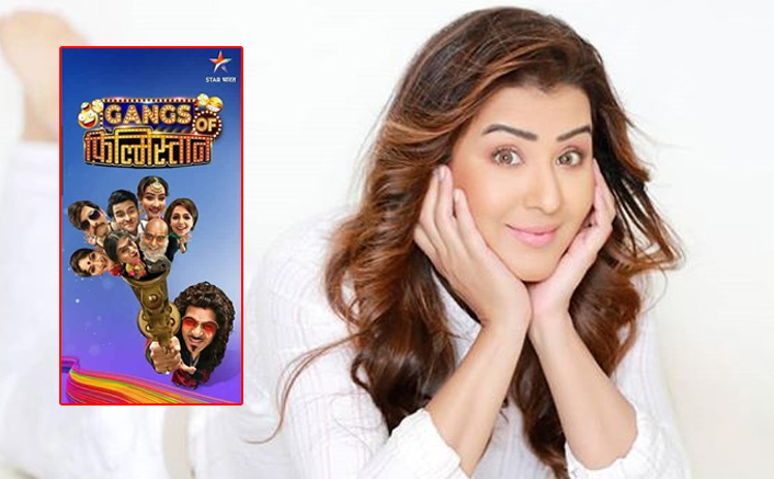"Shilpa Shinde QUITS Sunil Grover's Gangs Of Filmistan: ""It's Made To Give Kapil Sharma A Competition"""