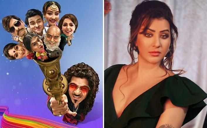 "Shilpa Shinde To Gangs Of Filmistan Producers: ""Asliyat Samne Aayi Toh Mirchi Lagi Kya?"""