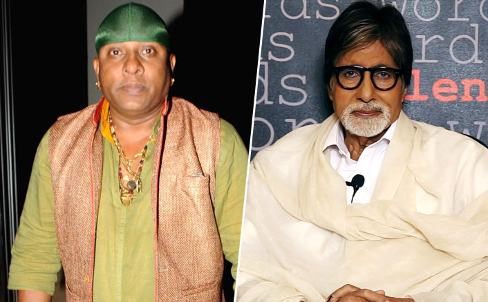 Shivamani Says Amitabh Bachchan Did NOT Charge Any Money To Sing For Atkan Chatkan