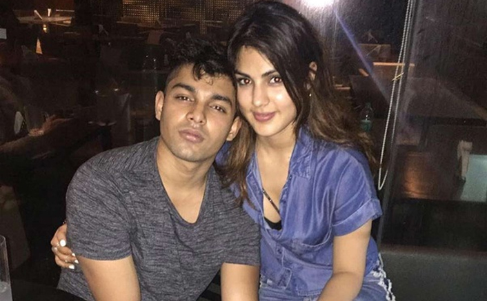 Sushant Singh Rajput Case: All About Rhea's Brother Showik Chakraborty's Drug Dealing & Consumption!