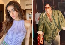 Shraddha Kapoor pens b'day wish for 'precious Baapu' Shakti Kapoor