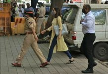 Shraddha Kapoor Reaches NCB Office Post Meeting Her Rumoured Boyfriend Rohan Shrestha