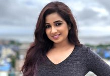 Shreya Ghoshal 'finally' steps out of home amidst pandemic