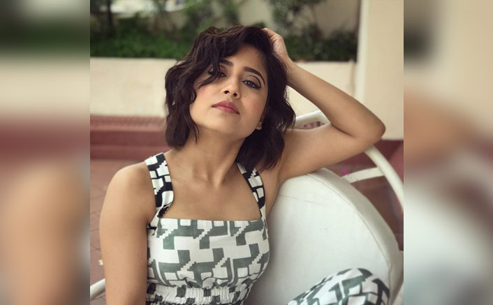 "Shweta Tripathi: ""No One Is Forcefully Putting Drugs In Our Mouths"" (Pic credit: Instagram/battatawada)"
