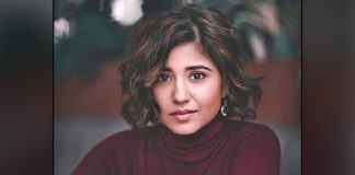 Shweta Tripathi: Thrill lies in process not medium for actors