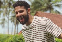 Siddhant Chaturvedi is inspired by Munna Bhai