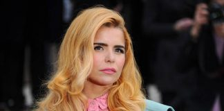 Singer Paloma Faith opens up on her postpartum depression