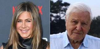 Sir David Attenborough Joins Instagram & Breaks Jennifer Aniston's Record