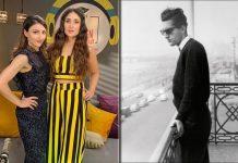 Soha, Kareena remember MAK Pataudi on 9th death anniversary