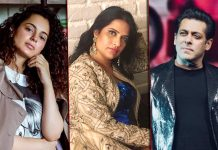 Sona Mohapatra Compares Kangana Ranaut's Fans With Those Of Salman Khan For Abusing Her