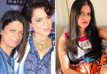 "Sona Mohapatra Replies To Kangana Ranaut's Sister Rangoli: ""Kangana Might Be Impressing The Mediocre With Her Messiah Avatar, Not Me"""