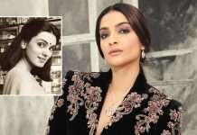 Sonam Kapoor celebrates Neerja Bhanot's courage on her birth anniversary