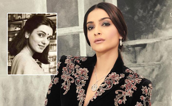 Sonam Kapoor Pays A Tribute To Neerja Bhanot On Her Birth Anniversary