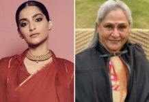 Sonam Kapoor trolled for tweeting she wants to be Jaya Bachchan when she grows up