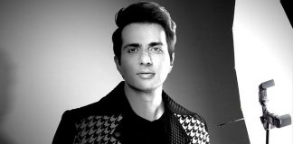 Sonu Sood honoured by the United Nations Development Programme (UNDP) with SDG Special Humanitarian Action Award ! The actor joins the league of Angelina Jolie, David Beckham, Leonardo DiCaprio, Emma Watson and Liam Neeson who have received similar honours!