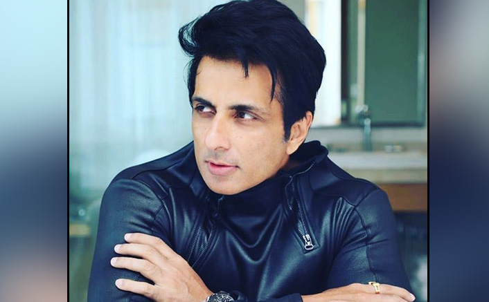"""Sonu Sood Has No Plans To Join Politics At The Moment: """"Don't Have To Ask Any Party 'What Should I Do'"""""""