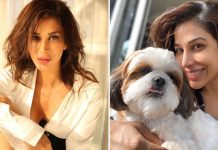 Sophie Choudry EXCLUSIVE! Actress On How Her Pet Dog Tia Helped During The Dark & Empty Phase - Celebrity Pals