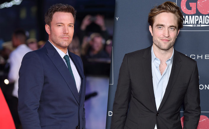 Sorry Ben Affleck, But Batman Fans Choose Robert Pattinson Over You! Poll Result OUT(Pic credit: Getty Images)