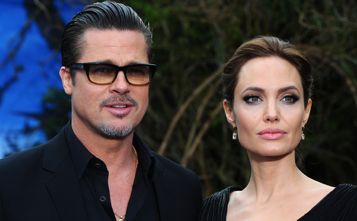 Sorry Brad Pitt, Angelina Jolie Is Having A GALA Time Despite The Relationship Noise With Nicole Poturalski