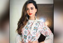 Soundarya Sharma to travel back to India in an air bubble flight