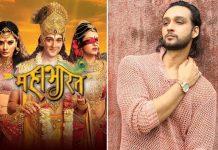 Sourabh Raaj Jain gets nostalgic on Mahabharat completing 7 years today!