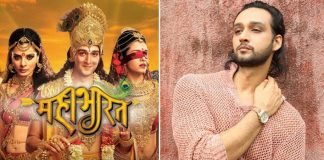 Sourabh Raaj Jain gets nostalgic on Mahabharat completing 7 years today!