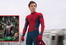 Dont Publish 'Spider-Man' Tom Holland Vs Sinister Six - Jason Momoa, John Cena & Others In Fan Made Posters!